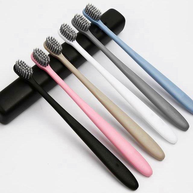 Toothbrush Manufacturers Bamboo Toothbrush Manufacturer